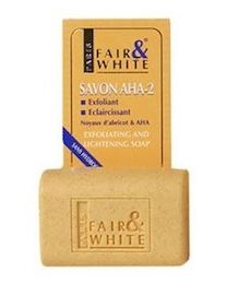 Fair And White Original Savon AHA 2 Soap