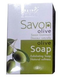 Fair And White Olive Soap