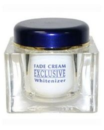 Fair And White Exclusive Whitenizer Clarifiance Fade Cream