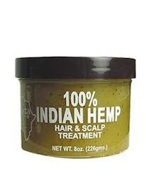 Kuza Hundred Percent Indian Hemp 237ml
