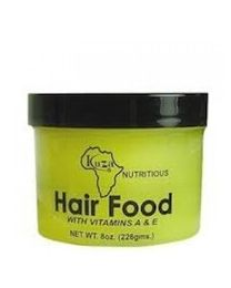 Kuza Nutritious Hair Food 226 gr
