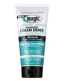 Magic Shave Cream Regular 170 gr