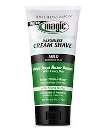 Magic Shave Cream Mild 170 gr