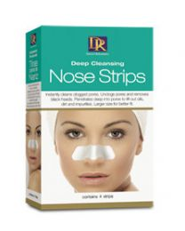Daggett & Ramsdell Deep Cleansing Nose Strips