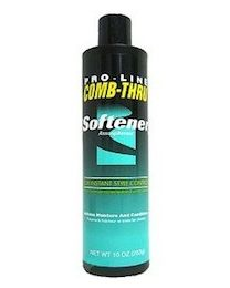 Pro Line Comb Thru Softener For Instant Style Control 283 gr