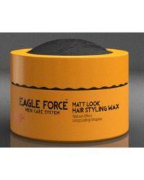 Eagle Force Matt Look Hair Styling Wax