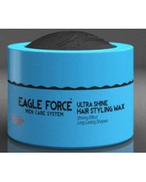 Eagle Force Ultra Shine Hair Styling Wax