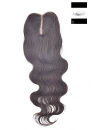 KHC 100% Virgin Hair Closure - Body Wave