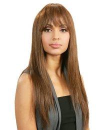 "Bobbi Boss HUMAN HAIR Wig MH1165 - 20"""