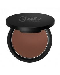 Sleek Superior Cover Pressed Powder - Woodsmoke 101