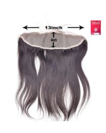 Indian Shri Hair Frontal Straight