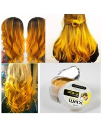 Morfose Hair Color Wax - Gold