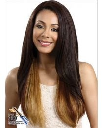 Bobbi Boss MLF73 Jasper 100% Premium Fiber Lace Front Wig