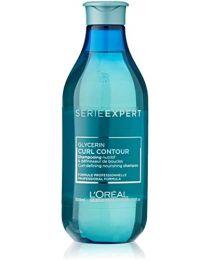 L'Oréal Serie Expert Glycerin CURL CONTOUR Shampoo - 300ml