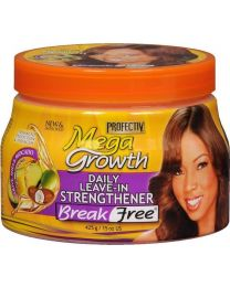 Profectiv Mega Growth Break Free Daily Leave In Strengthener