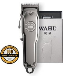 WAHL Cordless Clipper 100 Jaar Jubileum Limited Edition