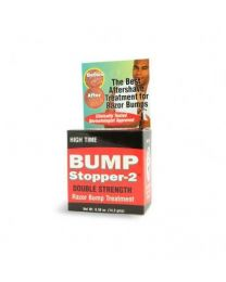 Bump Stopper ( High Time ) treatment 2 - Double strength