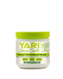 Yari Green Deep Treatment Masque 475ml