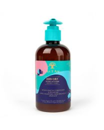 As i Am Naturally Born Curly Argan Leave-In Conditioner & Detangler 236 ml