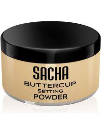 Sacha Cosmetics Setting Powder Butter Cup