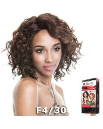 Red Carpet Lace Front Deep Part Wig - Brooklyn