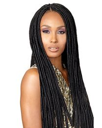 Bobbi Boss Bomba Faux Locs Dread 20""