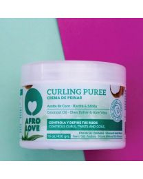 Afro Love Curling Puree