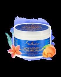 Shea Moisture Mongongo Hemp Seed Oils High Porosity Moisture-Seal Mask 354 ml