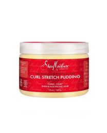 Shea Moisture Red Palm Oil & Cocoa Butter CURL STRECHING PUDDING 12oz / 340g