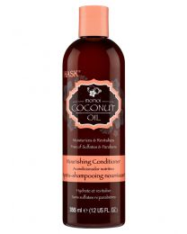 Hask Mint Almond Thickening Conditioner