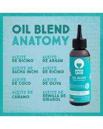 Afro Love Oil Blend 4oz / 114ml