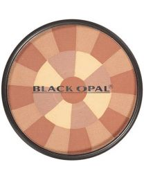 Black Opal - Color Fusion Powder - Bronzer