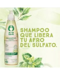 Afro Love Clarifying Shampoo