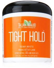 Taliah Waajid Black Earth Products Loc it Up-Tight Hold