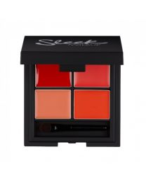 Sleek Lip 4 Palette