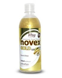Novex Vitay Gold Light Shampoo 500 ml