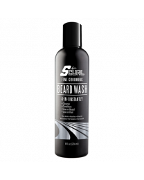 SCurl® Beard Wash