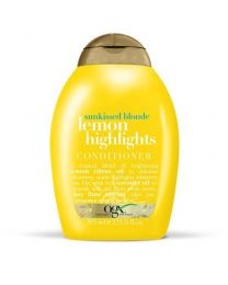 OGX Organix Sunkissed Blonde Lemon Highlights Conditioner