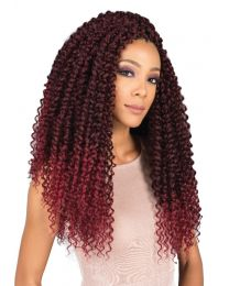 BOBBI BOSS Brazilian Water Curl 22""
