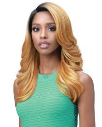BobbiBoss Truly me Lace Front MLF502 Aileen - color TT1B/144