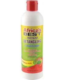 Africas Best Instant Detangling Conditioner