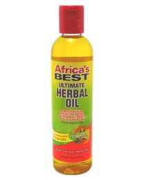 Africas Best Ultimate Herbal Oil 237 ml
