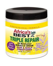 Africas Best Triple Repair
