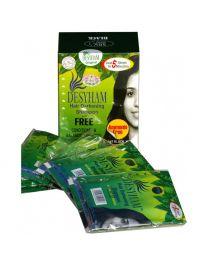 Desyham Hair Darkening Shampoo Black - 1pack