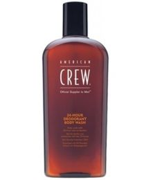 American Crew 24-Hour Deodrant Body Wash