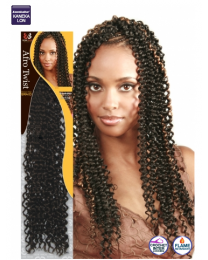 Bobbi Boss Braids Afro Twist