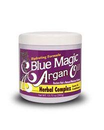 Blue Magic Argan Herbal Complex Leave-In Conditioner