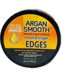 Argan Smooth Smooth & Straight Edges