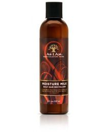 As i Am Naturally Moisture Milk Daily Hair Revitalizer
