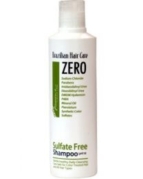 Awesome Sulfate Free Shampoo 222 ml